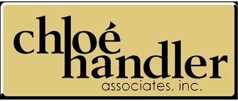 Chloe Handler Associates Electrolysis Logo